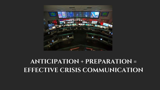 Effective Crisis Communication